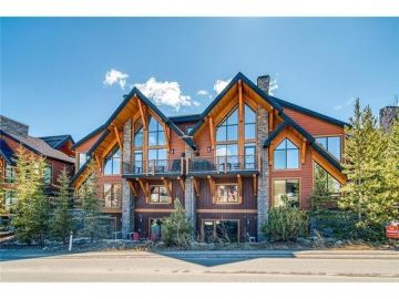 Bow Valley Residential Rentals | Canmore Rentals and
